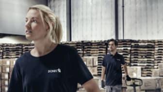 Ny Service Line med modern design och fantastisk passform från Snickers Workwear
