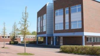 Fröknegårdskolan fyller 50 år och firar detta med öppet hus.