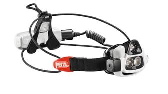 Petzl NAO – maximal frihet med ny teknologi