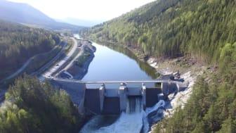Dam Rosten