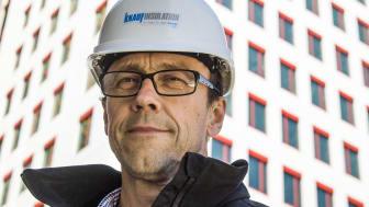 Øget interesse hos mindre byggevirksomheder for energieffektiv isolering