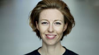 Pil Gundelach Brandstrup bliver ny programdirektør i Discovery Networks Denmark. Fotokredit: Agnete Schlichtkrull