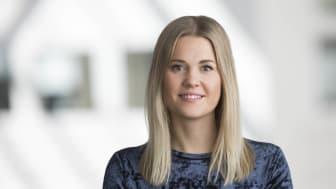 Anna Birgersson ny HR-chef på Fastighetsägarna Service