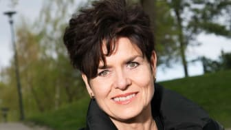 Ullakarin Nyberg är en av Sveriges främsta experter på suicidprevention