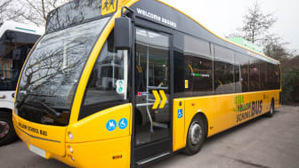 More Yellow School Buses on the way for Greater Manchester schools