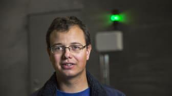 Ian Christoffersen, softwaretekniker Reo-Pack A/S