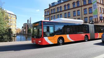 Foto: Östgöta Trafiken