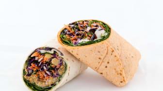 Costa's *NEW* Salad Wraps