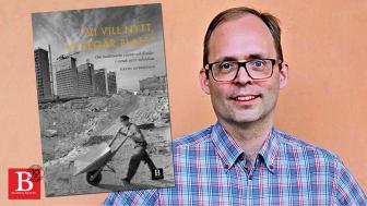 Vi vill nytt, vi begär plats: David Anderssons skildring av svensk 1900-talsdebatt utkommer 27 augusti