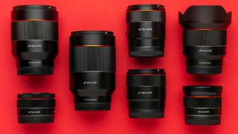 Samyang AF 35mm F1.8 FE Product Image - Nic Taylor (2)
