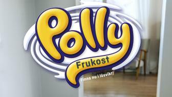 Polly Frukost - Först på Hemmakväll