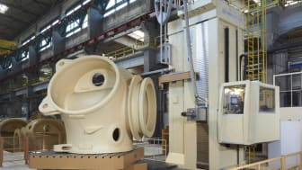 No 8: The 10 largest machine tools in the world