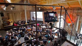Das Digital PR Bootcamp in Frankfurt - 08.06.2018