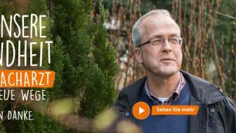 Für unsere Gesundheit: PKV startet neue Kampagne