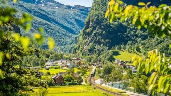 10 gode grunner til å reise til Flåm og Myrkdalen i sommer