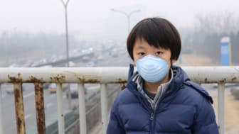 UNICEF says outdoor and indoor air pollution are killing 600,000 under-fives every year around the world.