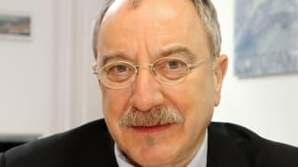 Prof. Dr.-Ing. Herbert Sonntag, früherer Vizepräsident und langjähriger Logistikprofessor und Leiter der Forschungsgruppe Verkehrslogistik an der TH Wildau, erhielt am 21. Januar 2021 eine Ehrenprofessur an der Deutsch-Kasachischen Universität.