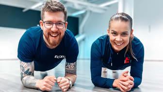 Espoolaisten liikuntapalvelutarjonta kasvaa keväällä 2022 avattavan ELIXIA Lippulaivan myötä.