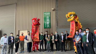Camfil expands production in Taiwan, another step closer towards the sustainable future