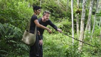 Gordon Ramsay: På ny mark säsong 2 (Indonesien)