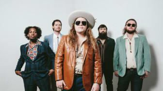 Knasende sprød sydstats blues/rock fra ung guitarguru