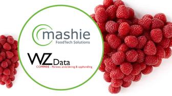 WZ-Data lämnar över till Mashie FoodTech Solutions