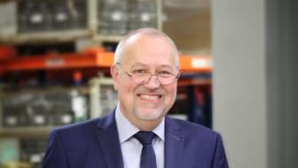 Eckhard Wersel tritt im Frühjahr 2021 nach 19 Jahren an der Spitze des DOYMA-Vertriebs und als Berater in der IWK Holding seinen Ruhestand an