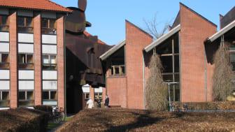 Administrationscentret i Birkerød