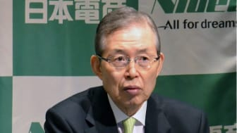 Nidec Founder Shigenobu Nagamori Comments on Outsourcing in the Household Appliance Manufacturing Industry