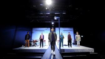 Urpremiär: nyskriven pjäs av Anders Duus tar avstamp i en folkhälsoundersökning bland unga