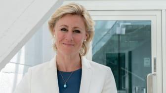 Louise Barnekow, VD på Mynewsdesk