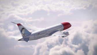 Aviation pioneer Amy Johnson announced as Norwegian's latest British tail fin hero