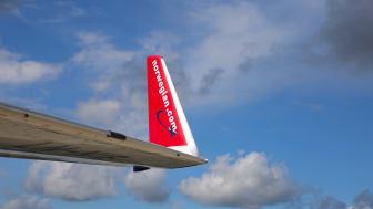 Norwegian hårdt ramt af COVID-19: 71 procent færre passagerer, 8000 ansatte hjemsendt og 140 fly er parkeret