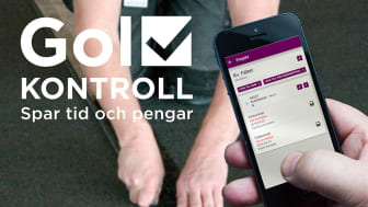 Kom igång med Golvkontroll 2.0