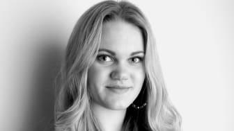 Mångsidig civilingenjör får Anders Wall-stipendium för praktik på Svenska Handelskammaren i London