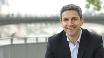 Keynote speaker den 6 mars är Christophe Najdovski, Vice borgmästare i Paris med ansvar för transporter och allmänna platser
