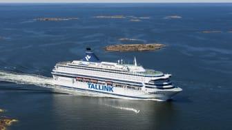 Tallink Silja  Silja Europa