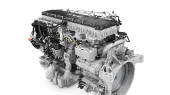 MAN-motorerne på IAA 2016: Kraftigere og mere effektive
