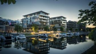 Tengbom får Karlstad kommuns arkitekturpris