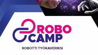 #tulevaisuudentalvi -webinaarisarja 2021 - Digitalisaation ja robotiikan mahdollisuudet juuri sinulle!