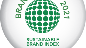 Scandic är branschbäst inom Sustainable Brand Index 2021 inom kategori; Hotell.