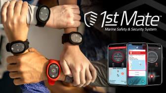Mercury Marines 1st Mate er tildelt pris for bedste innovation