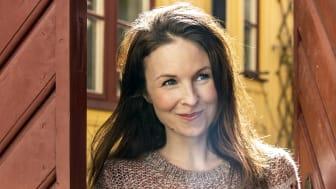 Lina Gebäck, legitimerad dietist och medgrundare till mattjänsten Linas Matkasse.