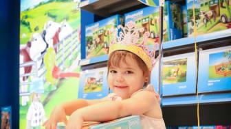 Die PLAYMOBIL-Geburtstagskiste: Immer das richtige Geschenk