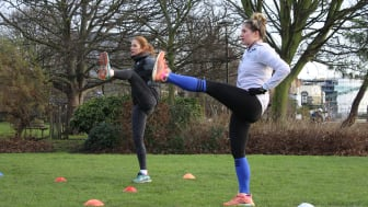 Women and girls to benefit from £66,000 of Satellite Club funding distributed by London Sport