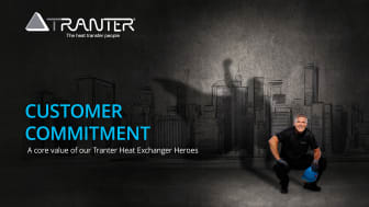 Tranter delivers Plate Heat Exchangers to Offshore Oil & Gas production facilities in Latin America.