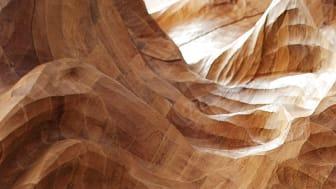 Detail aus der Figurengruppe ‹Der Menscheitsrepräsentant› im Goetheanum (Foto: Mirela Faldey)