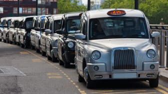 Helping taxi drivers recover from lockdown