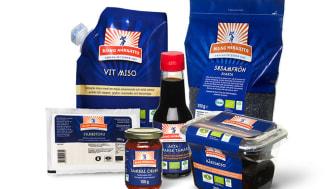 Kung Markattas nyheter beräknas finnas i välsorterade livsmedelsbutiker inom dagligvaruhandeln i slutet av september.