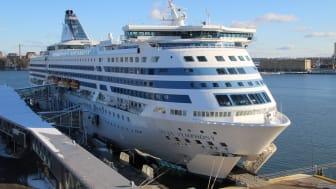 Sjöfarten hotad om inte regeringen tillfälligt ändrar lagen om sjöfartsstöd